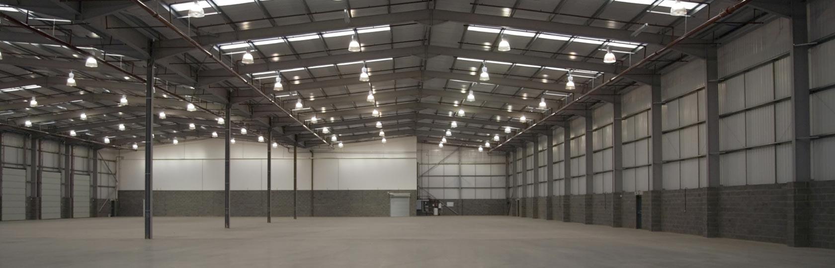 bonded warehouse india
